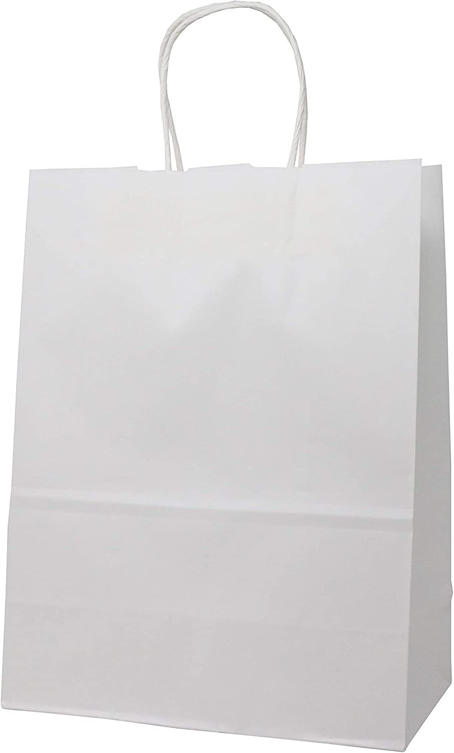 Creative Bag SEAL limited product White Paper Boutique for Bags Wedding with Handles Under blast sales