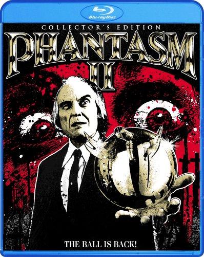 Phantasm II (Collector's Edition) [Blu-ray]