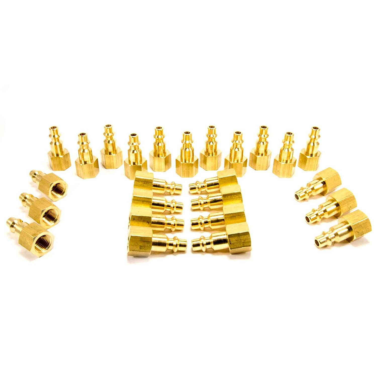 Foster 3 Series - Save money Brass Animer and price revision Plug Body I 1 4