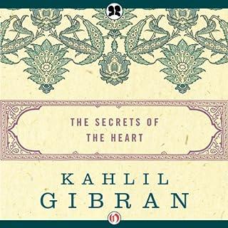 Secrets of the Heart cover art