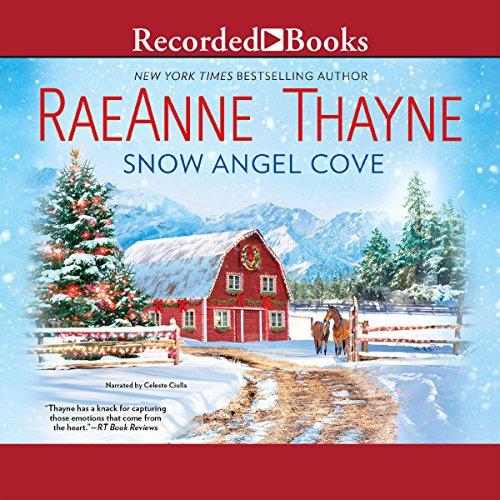 Snow Angel Cove                   By:                                                                                                                                 RaeAnne Thayne                               Narrated by:                                                                                                                                 Celeste Ciulla                      Length: 9 hrs and 41 mins     316 ratings     Overall 4.3