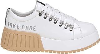 RUCO LINE Luxury Fashion Womens 0391BIANCO White Sneakers | Fall Winter 19