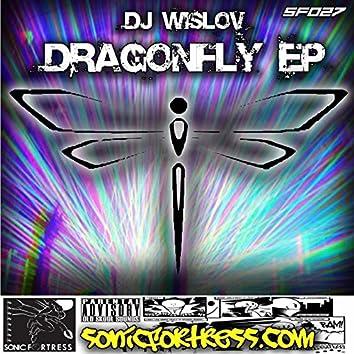 SF027 DJ Wislov,Dragonfly EP