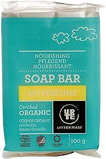 Urtekram Organic No Perfume Soap