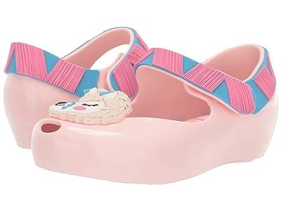 Mini Melissa Ultragirl Alpaca Me BB (Toddler/Little Kid) (Pink) Girl