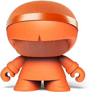 XOOPAR BOY 5inch Glow Body Bluetooth Speaker - Orange