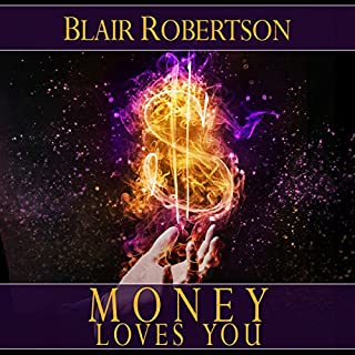 Money Loves You audiobook cover art