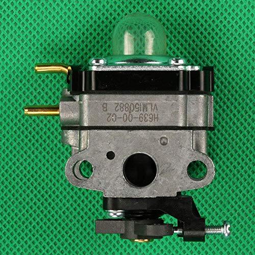 Replacement Parts for Huq Carburetor Carb for Cub Cadet Cc148 21Ak148G912...