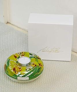 (エミリオロバ) EMILIO ROBBA TUNAH03050 キャンドルホルダー アートフラワー ギフト