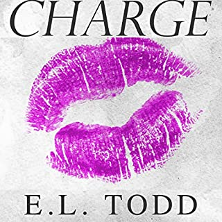 Charge audiobook cover art