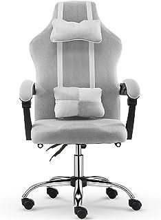 Chaise de jeu MHIBAX Chaise debureau Chaise de jeu