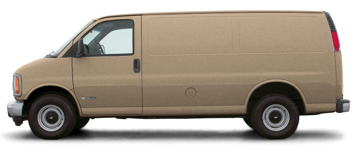 Chevy Express Van >> Amazon Com 2001 Chevrolet Express 2500 Reviews Images And