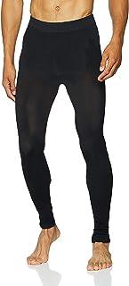 Sundried Men's Performance Training Tights for Gym Yoga Sports Running - Mens Winter Leggings