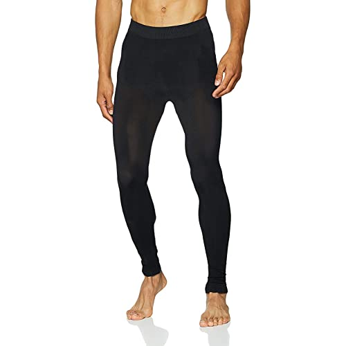 48cc5bdc1af3b Sundried Men's Performance Training Tights for Gym Yoga Sports Running -  Mens Winter Leggings