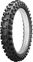Dunlop Geomax MX32 Soft/Intermediate Rear Tire - 110/90-19, Position: Rear, Rim Size: 19, Tire Application: Soft, Tire Size: 110/90-19, Tire Type: Offroad, Load Rating: 62, Speed Rating: M 32MX-05