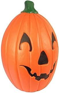 PMU Halloween Jack-O-Lantern Light-Up Pumpkin Decoration 22 Inch (1/Pkg) Pkg/1