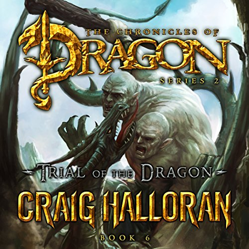 Trial of the Dragon cover art