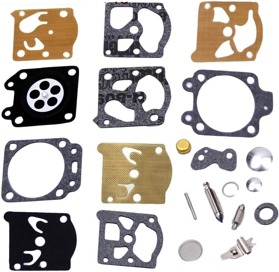 Corolado Spare Parts Carb Repair Kit 021 St. 026 for Time sale 025 023 Nashville-Davidson Mall