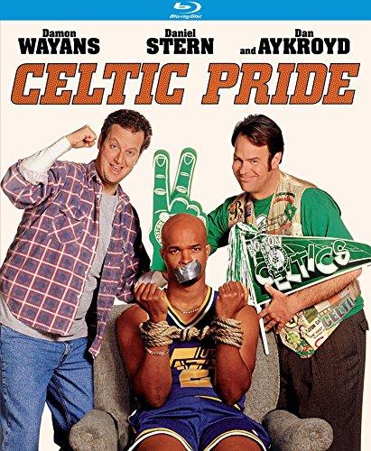 Celtic Pride (Special Edition) {Blu-ray]