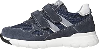 Nero Giardini Sneaker con Velcro Bambino