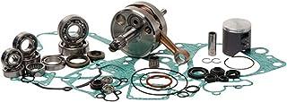 Complete Engine Rebuild Kit In A Box Fits 2005-2012 Suzuki RM85
