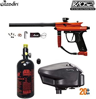 Best paintball gear packages Reviews
