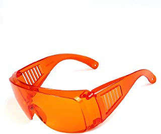 Windproof And Rustproof Protective Glasses Labor Insurance Glasses Perspective Protective Glasses