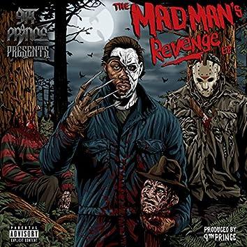 The Madman's Revenge EP