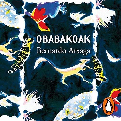 Obabakoak (Spanish Edition) cover art