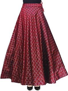 Mamta Women Women Maxi Skirt
