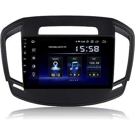 Dasaita 10 2 Android 9 0 1 Din Autoradio Mit Navi Und Elektronik
