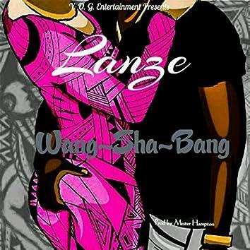 Wangshabang
