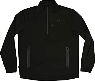 Ogio All Elements Stretch 1/4-zip Jacket