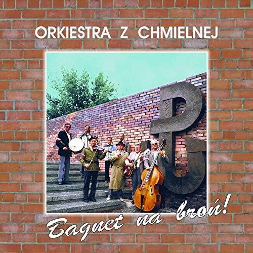 Orkiestra Z Chmielnej