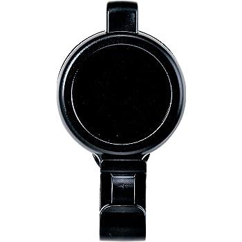 オープン工業 リールクリップ 黒 NX-10P