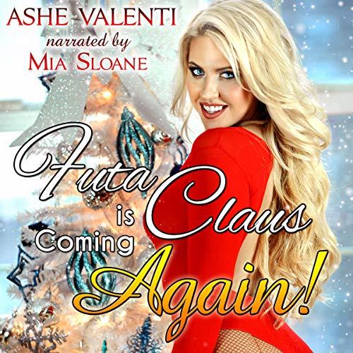 Futa Claus Is Coming Again! cover art