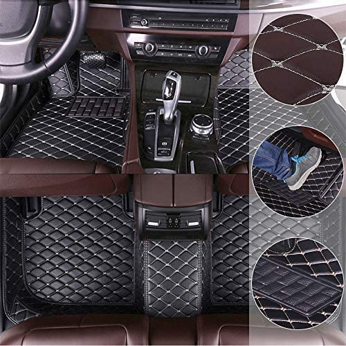 Car Max Fresno Mall 72% OFF Floor Mats for Toyota Camry Custom Leather ma 2006-2011 XV40