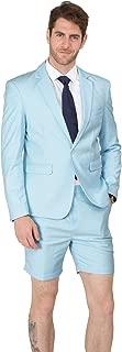 Best light blue summer suit Reviews