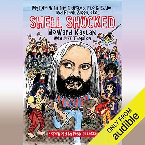 Shell Shocked cover art
