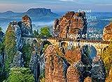 Carnet mes visites lieux et sites touristiques : 100 pages à noter (French Edition)