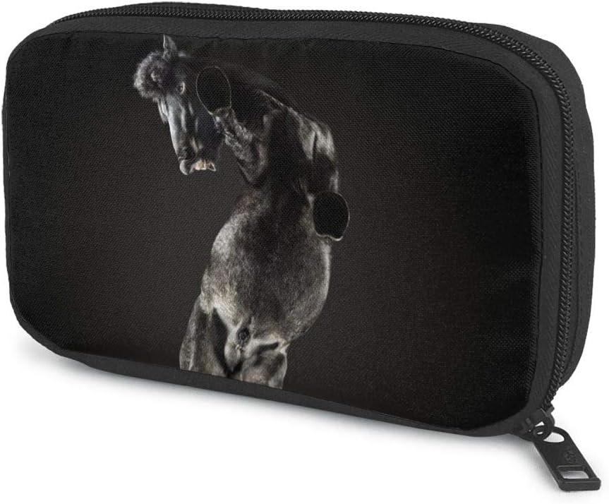 Price reduction Popular popular The Perfect Horse Portrait Electronics Travel Gadget Organizer T