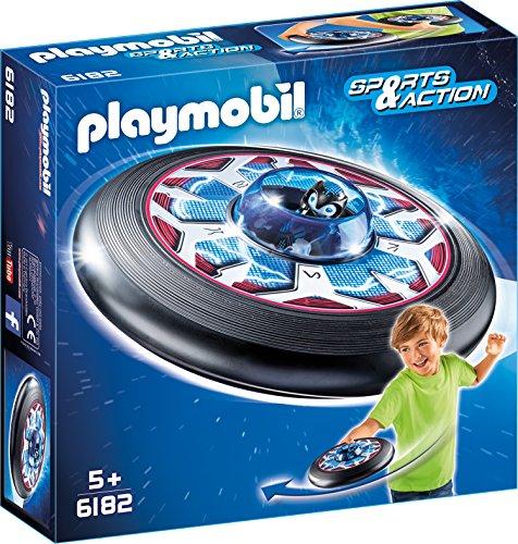 Playmobil 6182 - Super-Wurfscheibe Alien