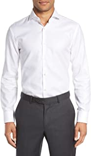 Hugo Boss Men's Mark Sharp Fit Dress Shirt