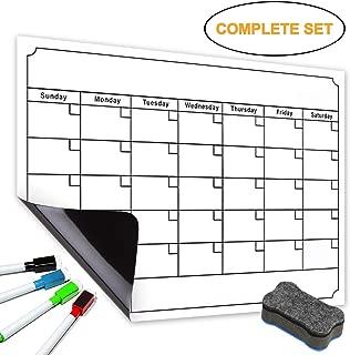 calendar organizer 2018