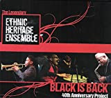 Black Is Back [40th Anniversar