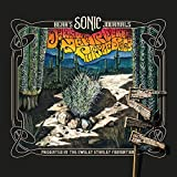 Bear's Sonic Journals: Dawn of the New Riders of the Purple Sage