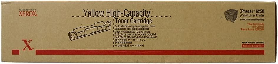 XEROX 106R01074 / Standard-Capacity - Magenta - original - toner cartridge - for Phaser 6300DN, 6300DP, 6300N, 6350DP, 6350DT, 6350DX