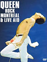 Rock MontReal & Live Aid [2DVD]