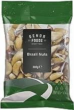 Genoa Foods Brazil Nuts, 300 g, Brazil Nuts