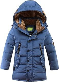 10 deep jacket